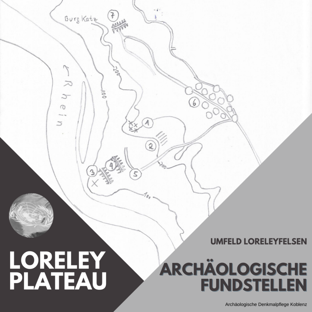 Kulturstätte Loreley